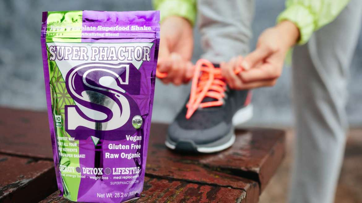 Why Drink Super pHactor Every Day?