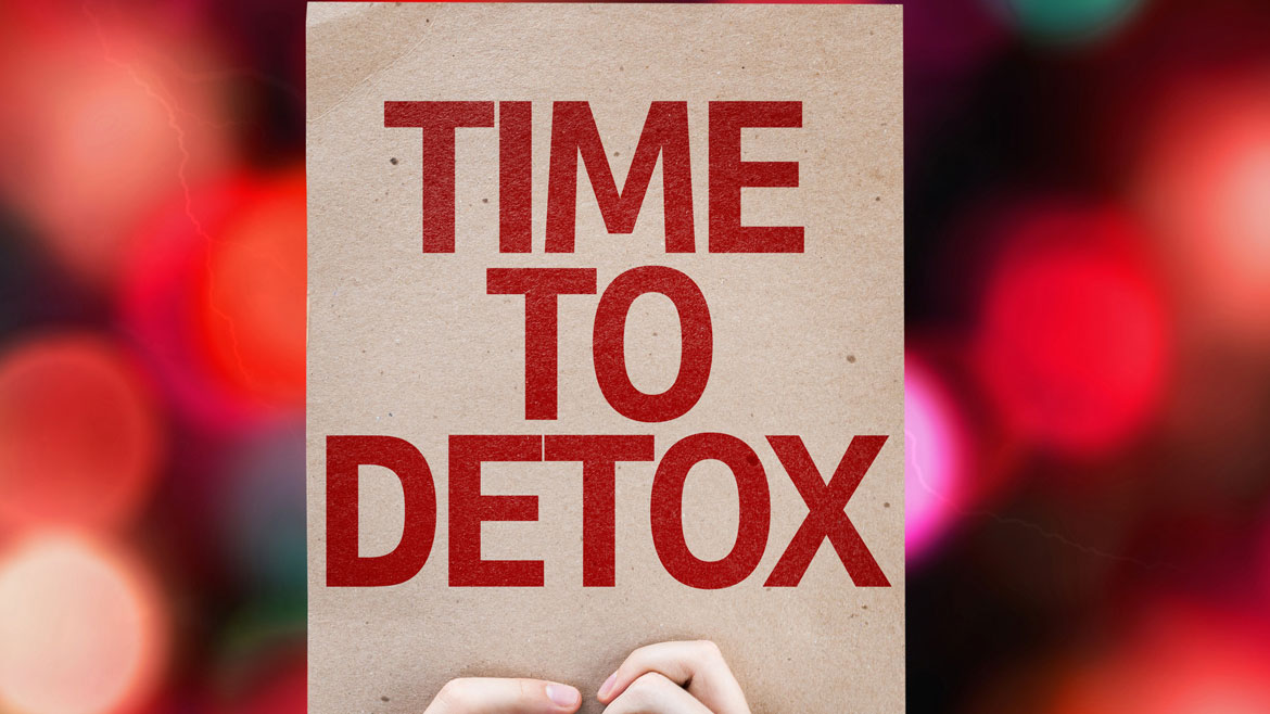 Getting Started With Detoxification Process
