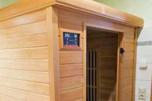 Plainnview Sauna